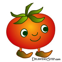 cartoon-tomato-drawing-5